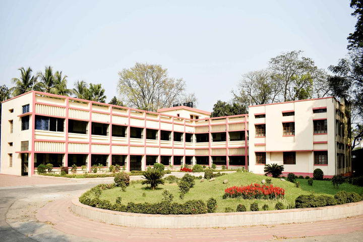 Carmel Convent High School-Campus