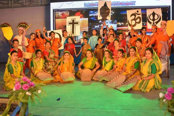 Carmel Convent High School-Cultural Event