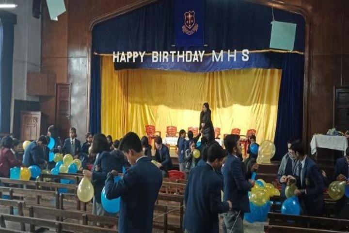 Mount Hermon School-Annual Day