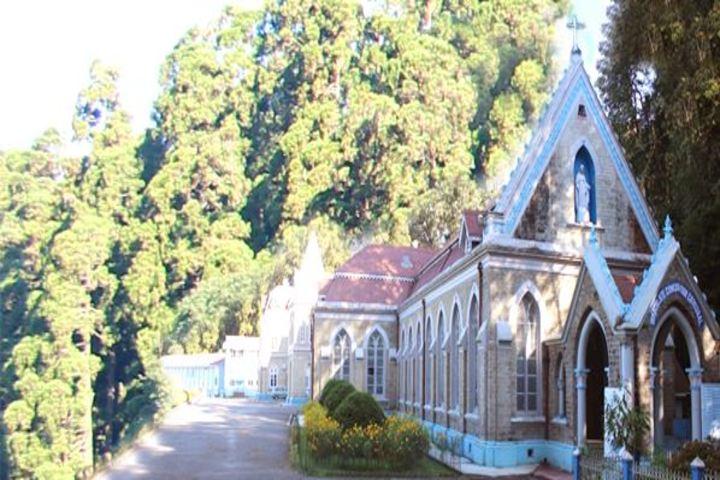 Loreto Convent School-Campus
