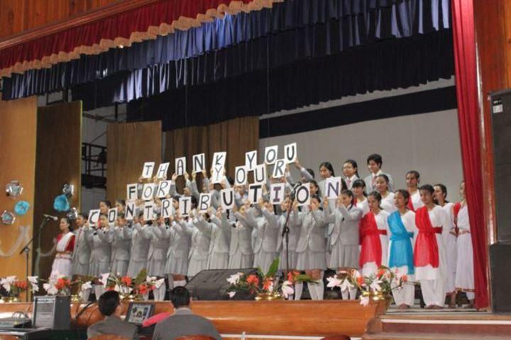 Loreto Convent School-Silver Jubliee