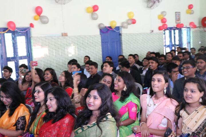 St Thomas Church School-Event