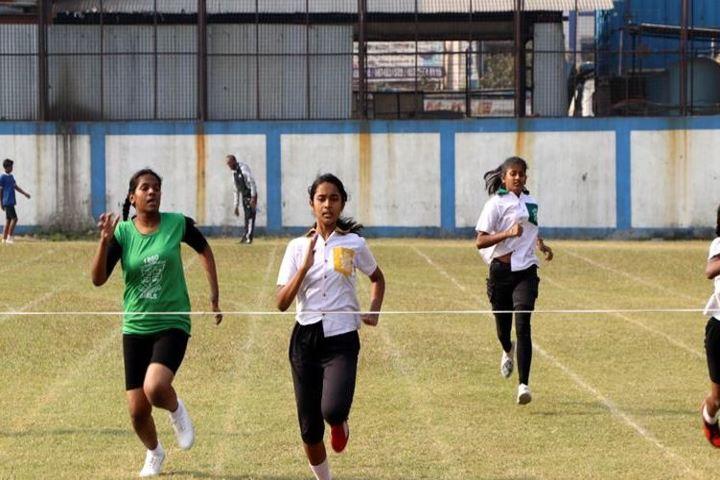 St Thomas Church School-Sports