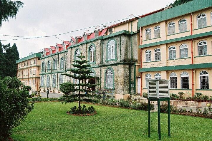 Goethals Memorial School-Building