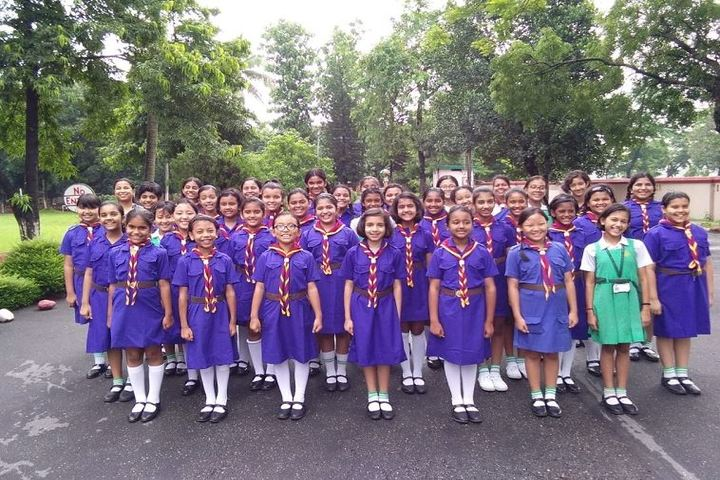 St Josephs High School-Students
