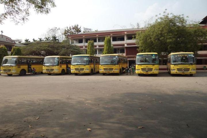 St Josephs High School-Transport
