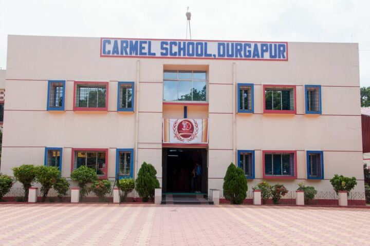 Carmel School-Building