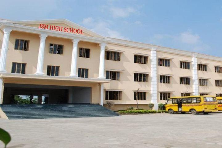 JSM Public School - School View