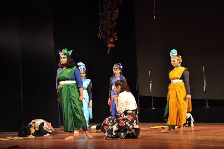 Mahadevi Birla Shishu Vihar-Drama