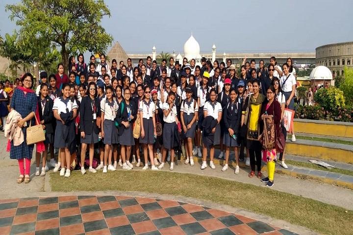 Mahadevi Birla Shishu Vihar-Educational Tour