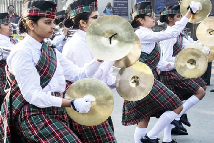 Mahadevi Birla Shishu Vihar-Republic Day Celebration