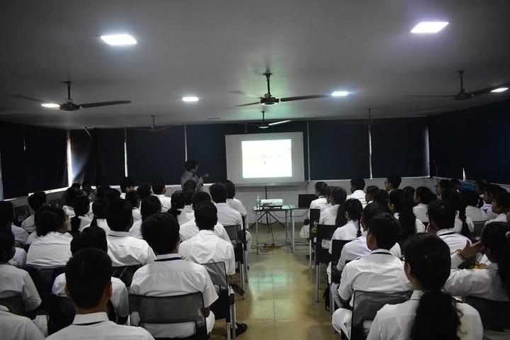 St Augustines Day School-Digital Room