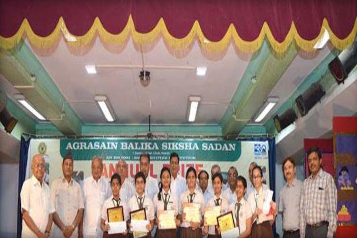 Agrasain Balika Siksha Sadan-Event
