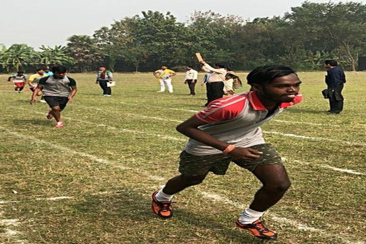 Emmanuel English School-Sports