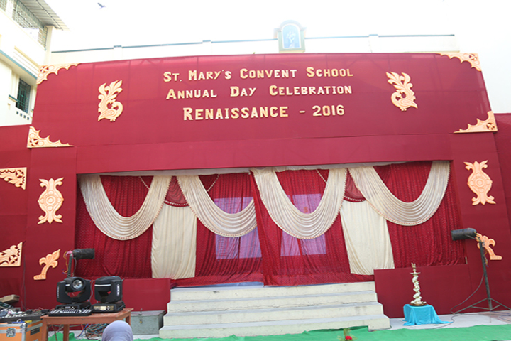 St Mary S Convent School-Annual Day