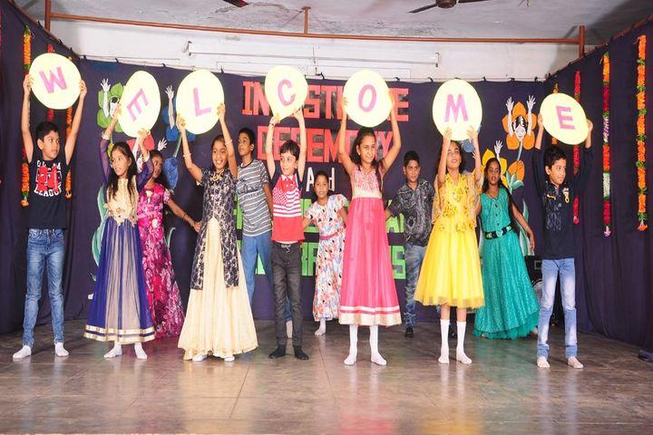KCP Siddhartha Adarsh Residential Public School - Freshers Day