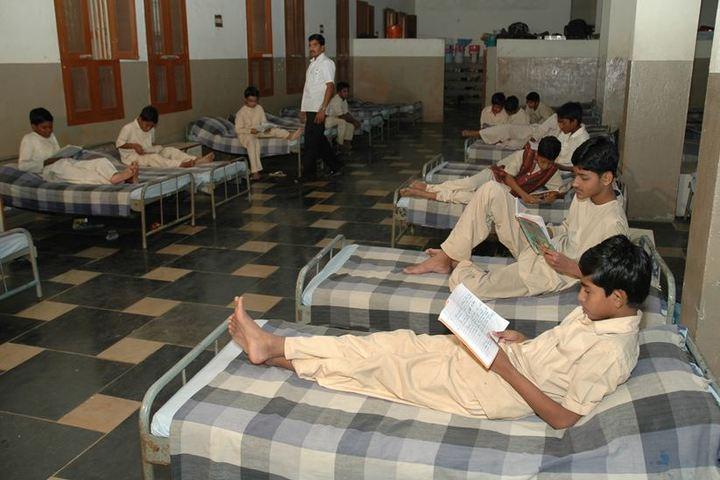 KCP Siddhartha Adarsh Residential Public School - Hostel
