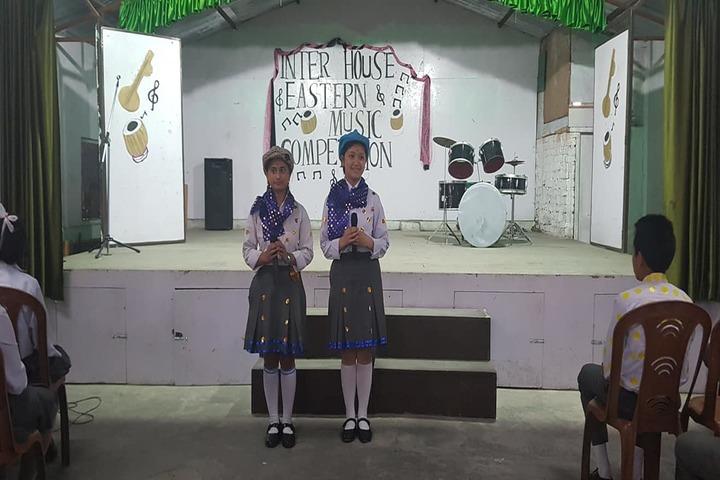 Camellia School-Music Competiton