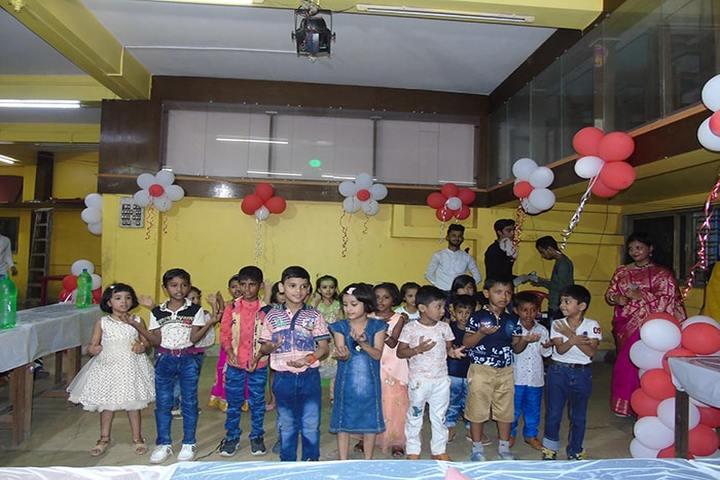 St Joseph Day School-Teachers Day