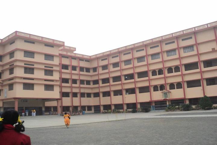 Holy Family School-Campus
