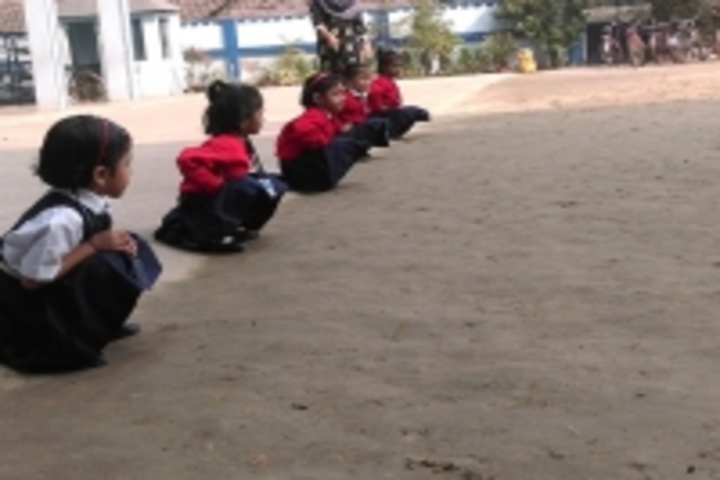 Holy Family Convent School-Games