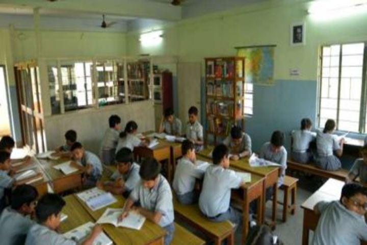 Bharat Academy and Sciences-Library