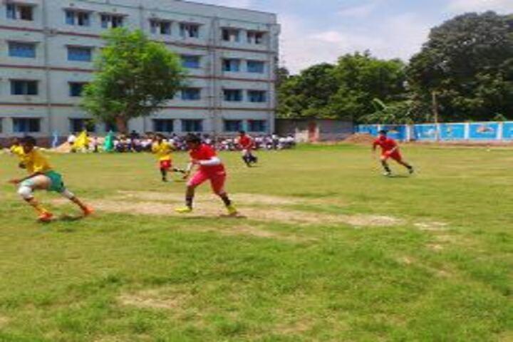 Familia School-Play Ground