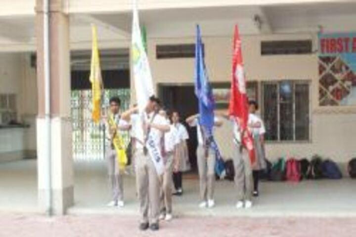 Don Bosco School-Houses