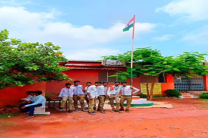 Government Higher Secondary School-Events independance day