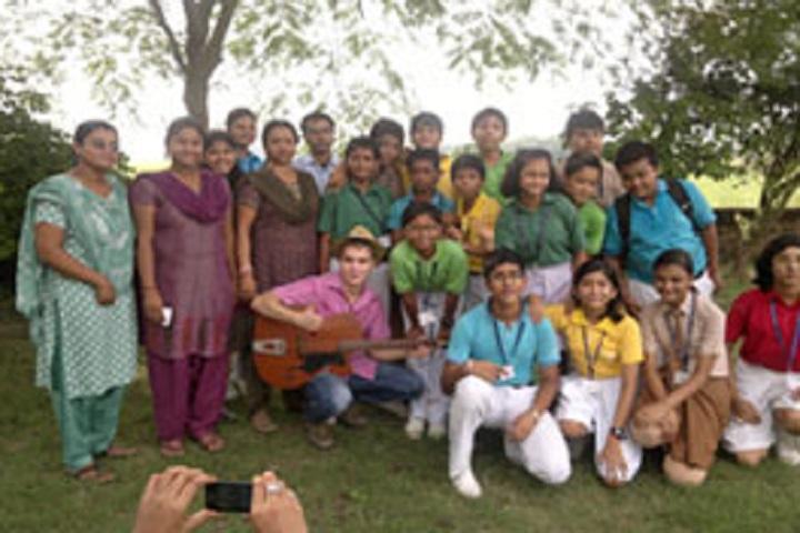 Camellia International School-Educational Tour