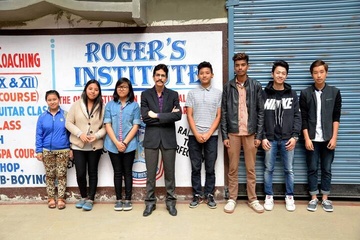Rogers Academy-Educational Trip