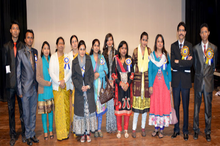 Rogers Academy-Annual Day