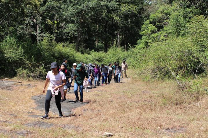 M.C.T.M Chidambaram Chettyar International School-Trip