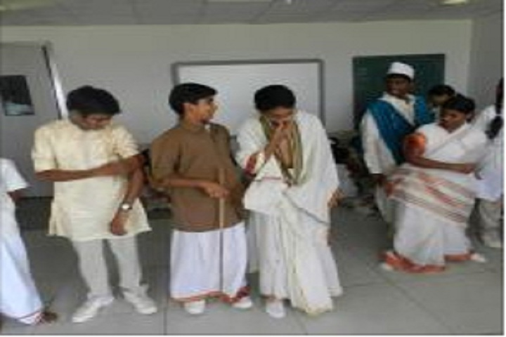 Chennai Public School-Cultural Activities
