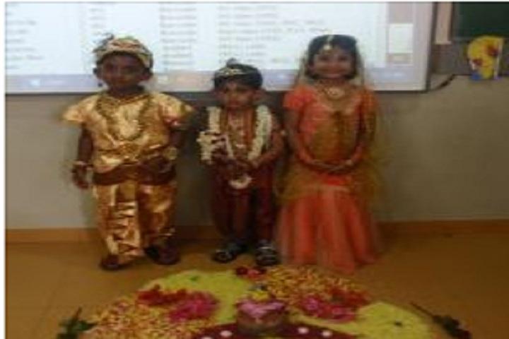 Chennai Public School-Events