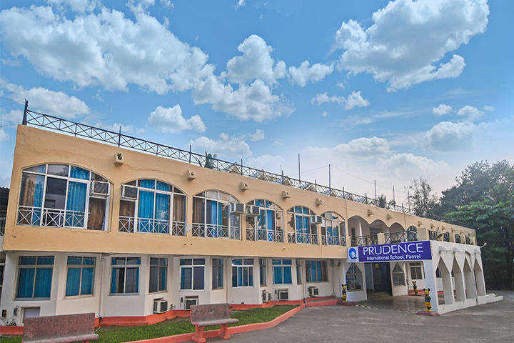 Prudence International School-School Building