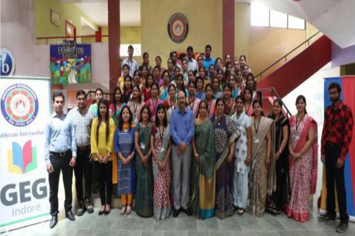 Choithram International-Faculty