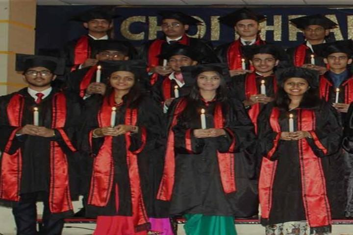 Choithram International-Event