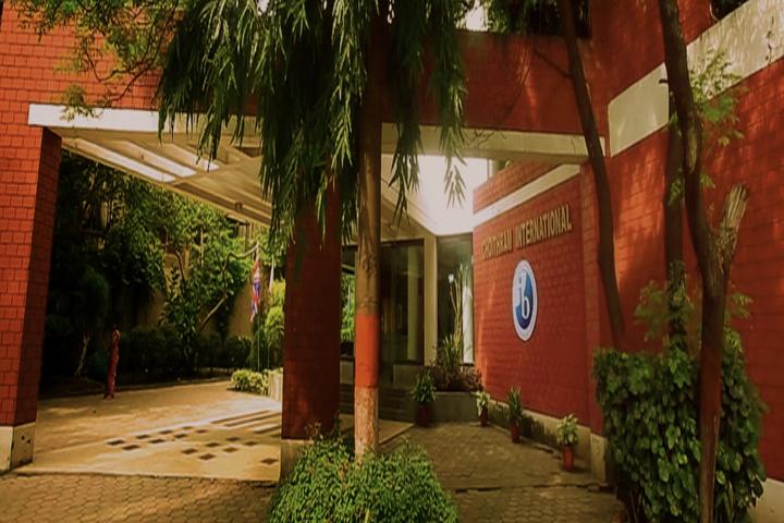 Choithram International-Campus