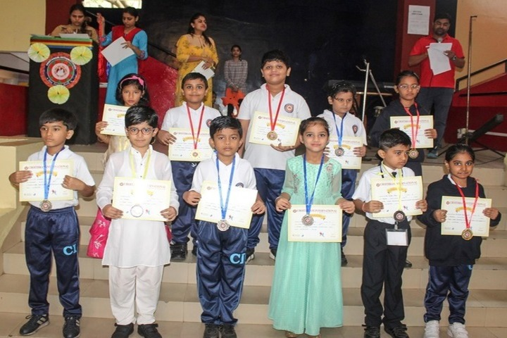 Choithram International - Awards