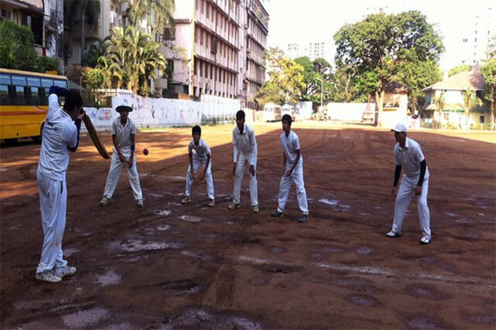 Christ Church School-Cricket
