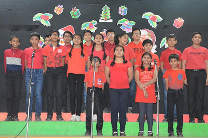 Christ Church School-Event