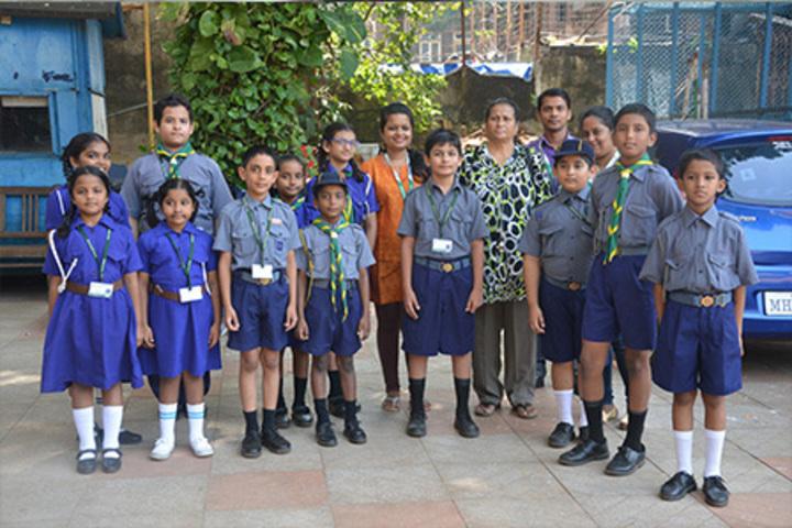 Christ Church School-Students