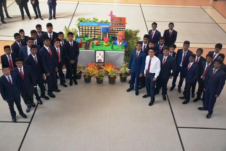 Christ Junior College-Event