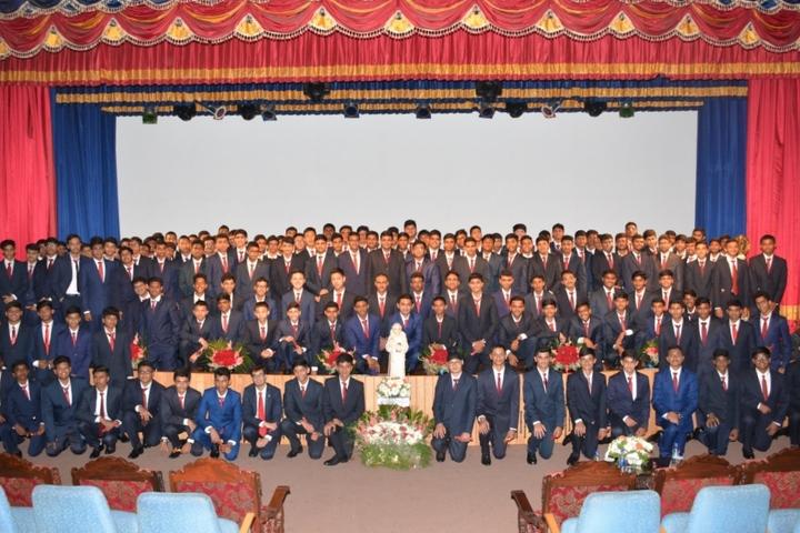 Christ Junior College-Campus