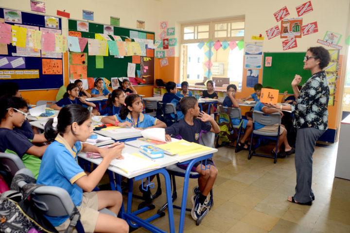 Don Bosco International School-Craft Class