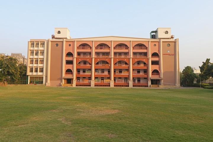 JG International School-Main Campus
