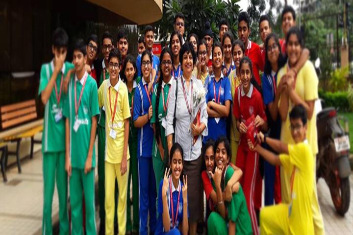 Bunts Sanghas S M Shetty International School and Junior College-Player