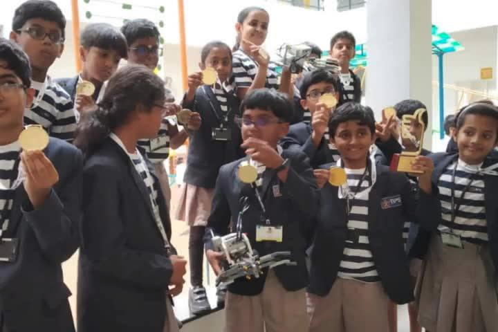 celebration of school