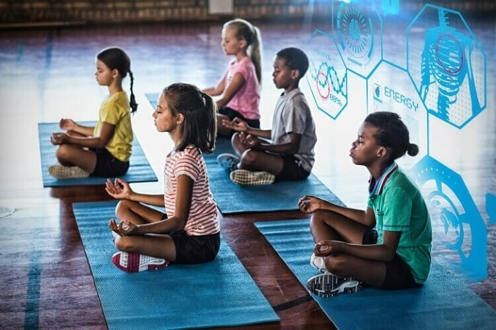 Vidsan Charterhouse yoga